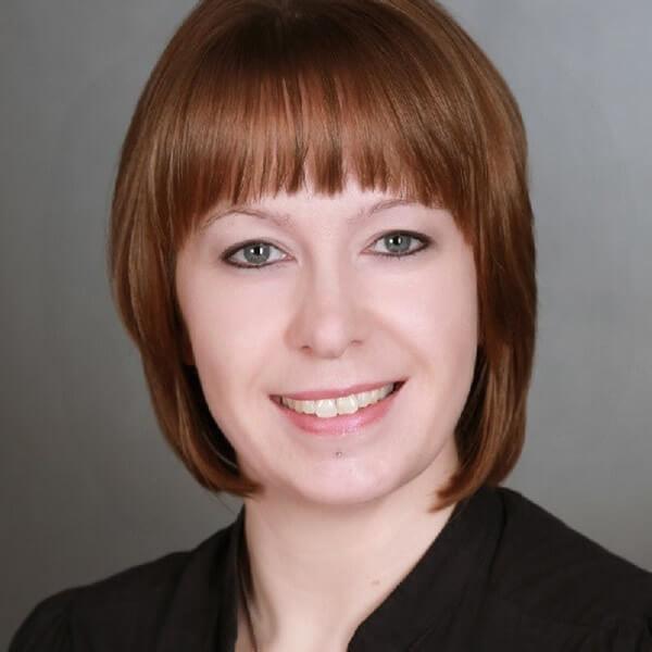 Ann-Kathrin Büscher