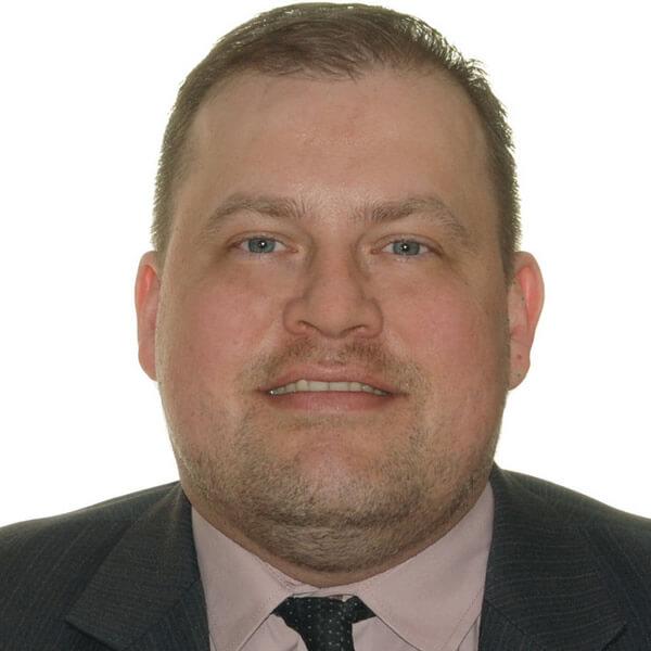 Christian Gunther Horodynski